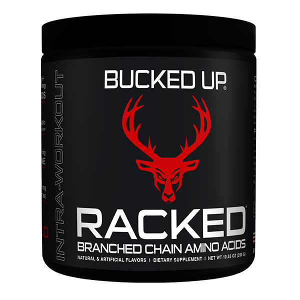 RACKED® BCAA Supplement