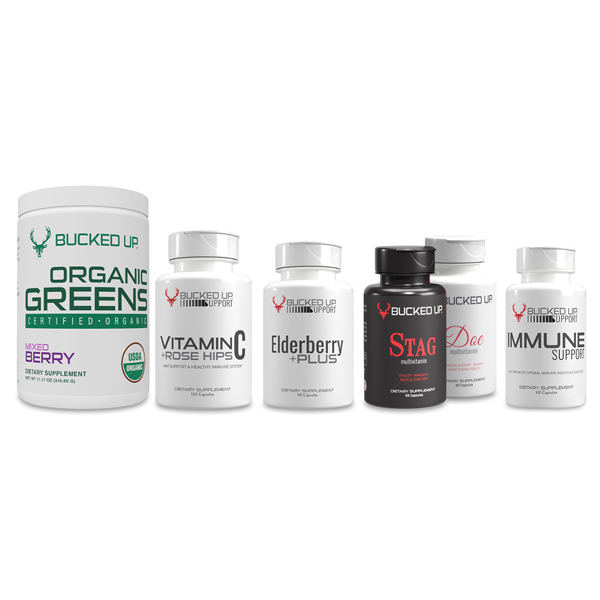 Immune Support Stack